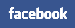 An in i mage of the Facebook logo.