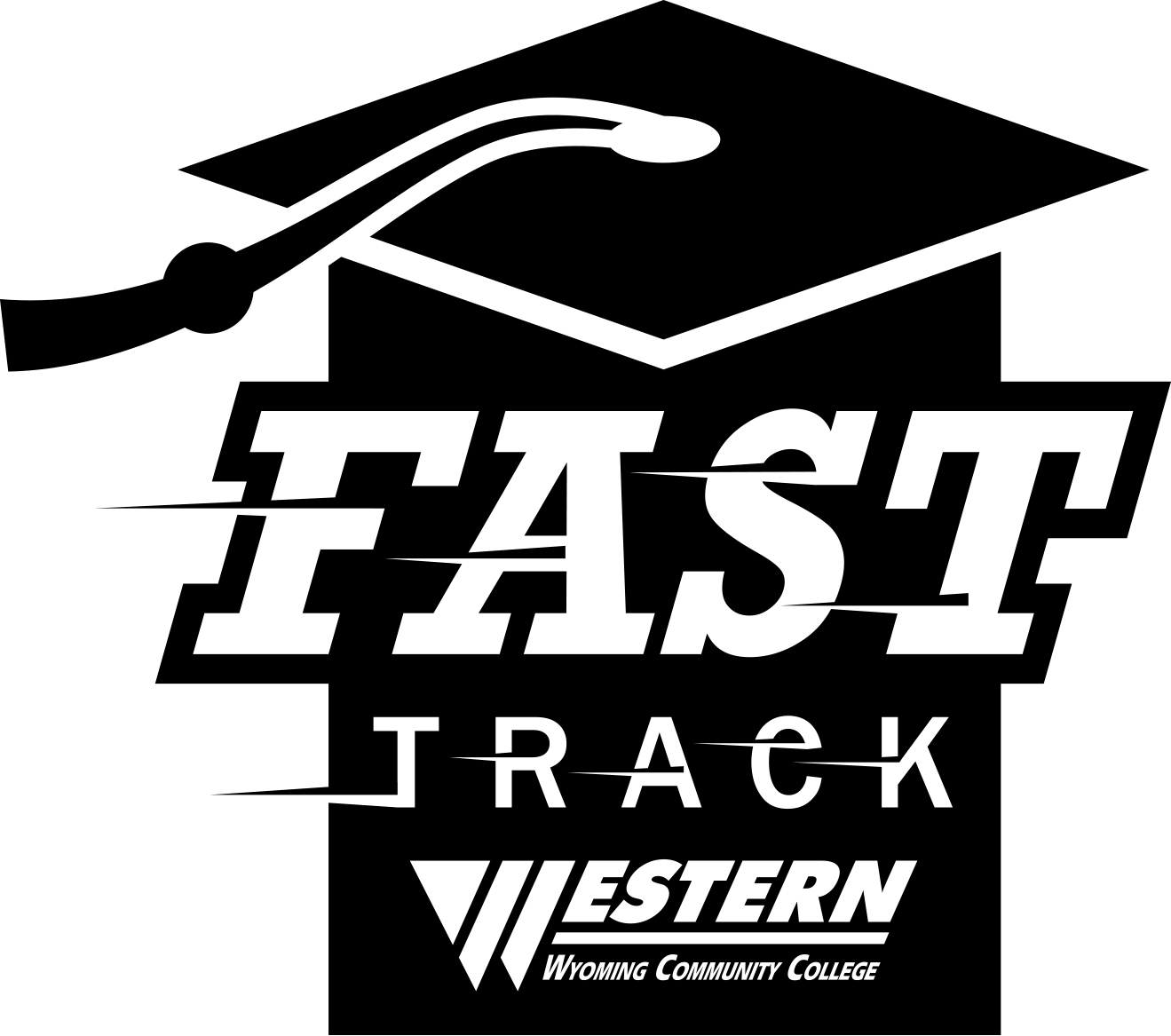 FastTrack Business Degree from Western logo.